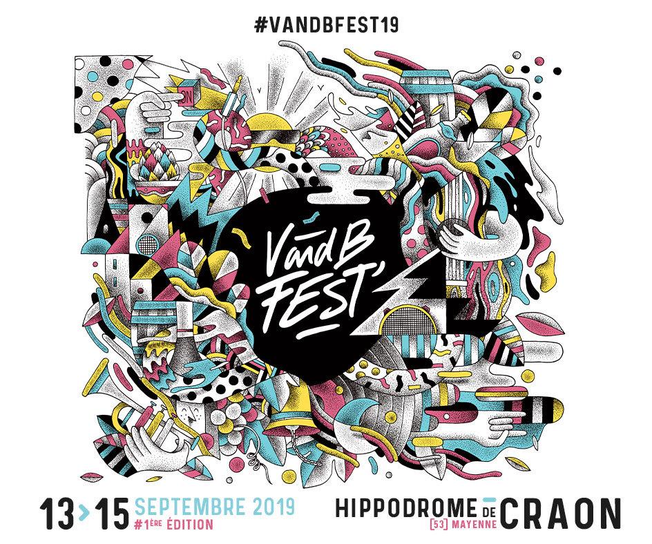 Dates V and B Fest'