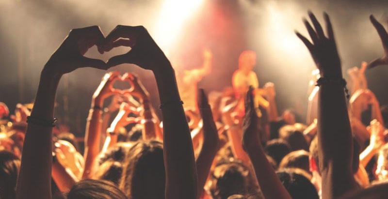 5 raisons de participer au V and B Fest' !